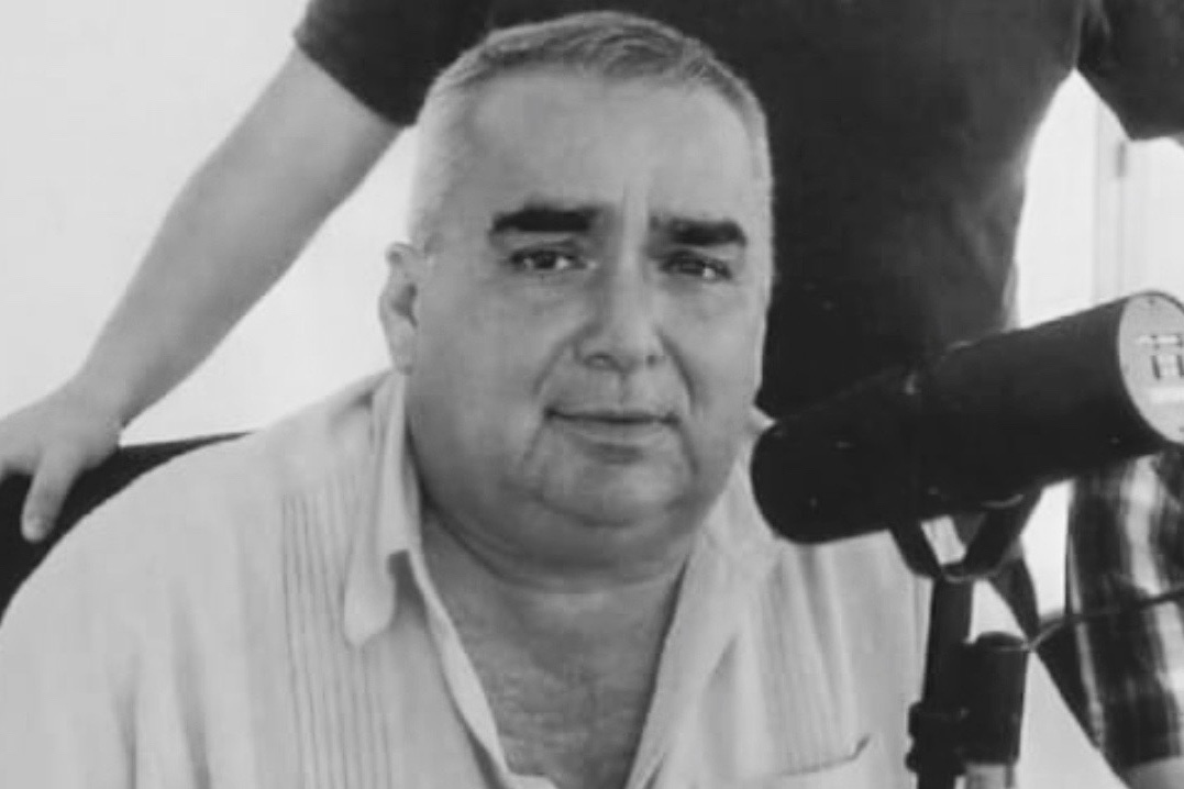 Jesús  Ramos Rodriguez