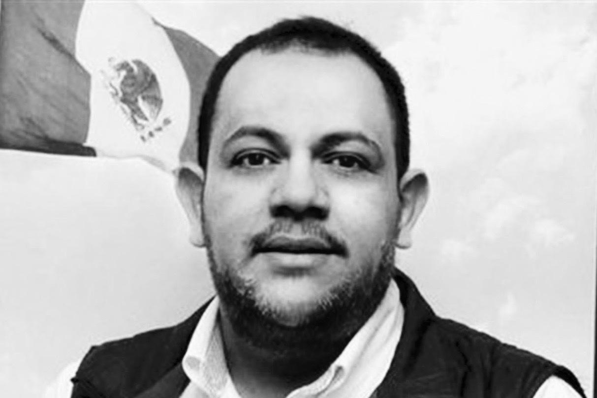 Jorge Miguel  Armenta Ávalos