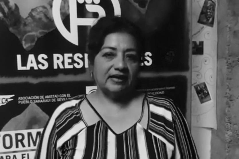 Mayra Mireya  Cisneros Reyes