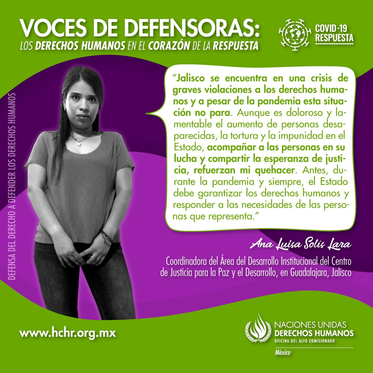 VocesDefensoras_COVID_AnaLuisa