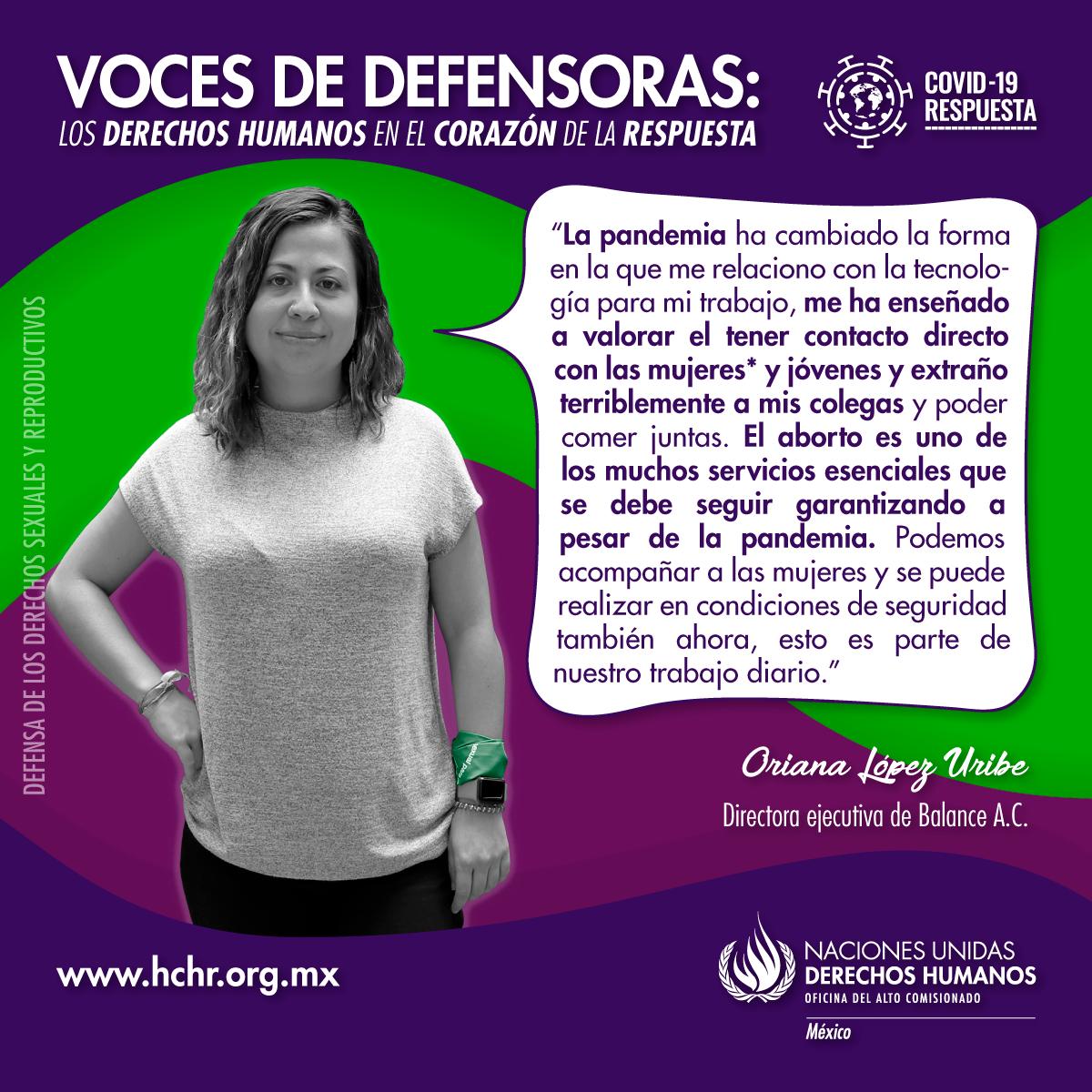 VocesDefensoras_COVID_oriana