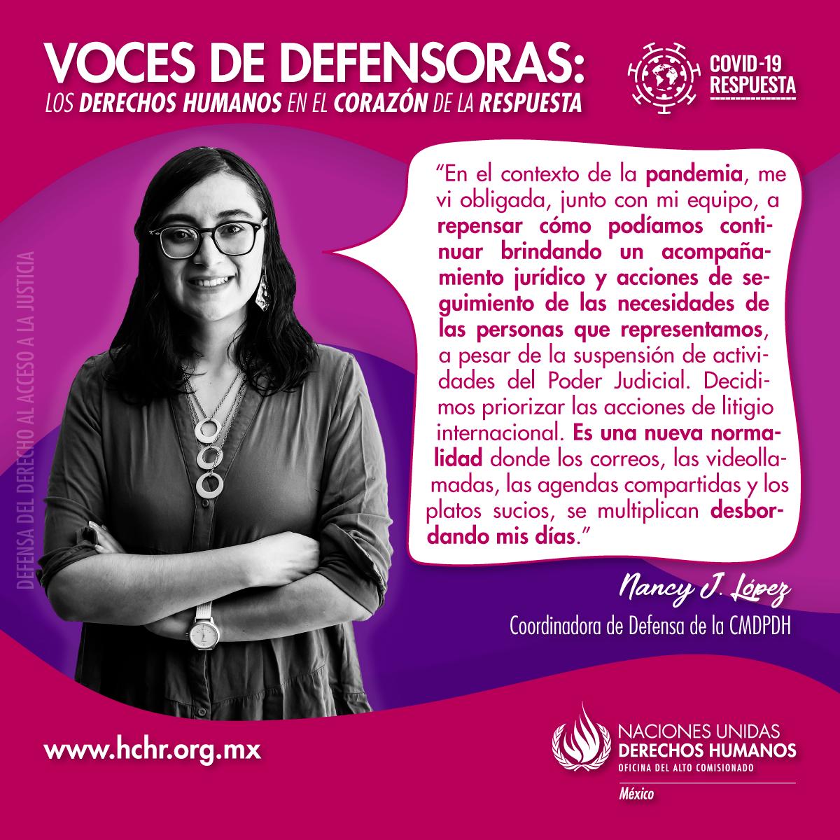 VocesDefensoras_COVID_Nancy